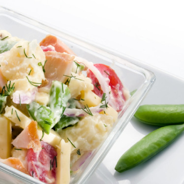 Dill Havarti Potato Salad