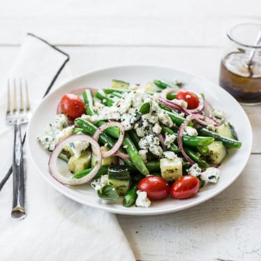 Green Bean & Buttermilk Blue® Salad