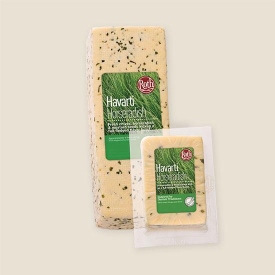 Horseradish Havarti