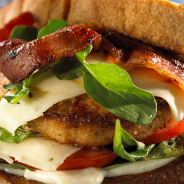 New England Crab BLT