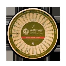 Mediterranean Raclette