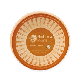 Montanella™ Raclette