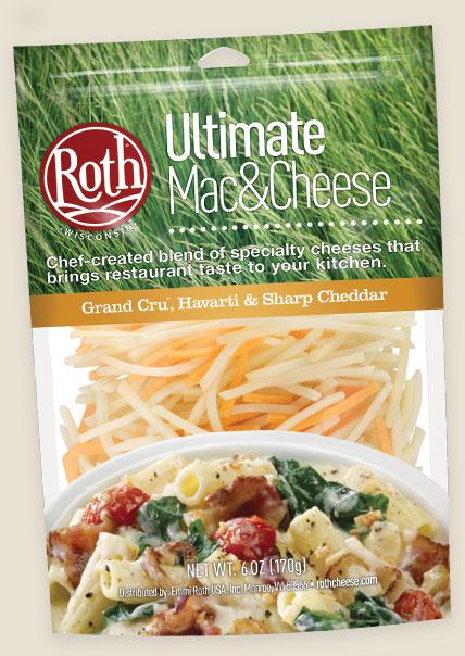 Ultimate Mac & Cheese