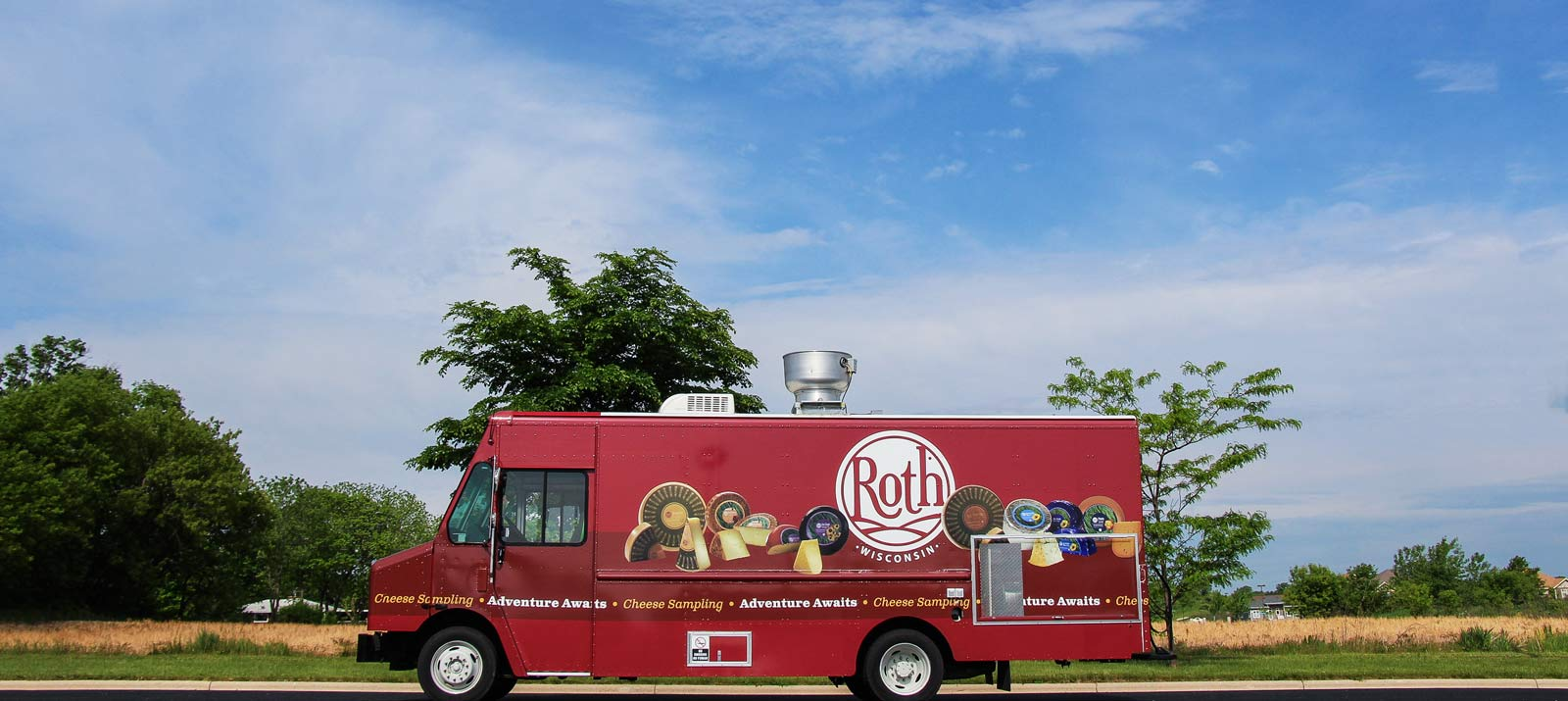 Follow the Roth Cheese taste trek.
